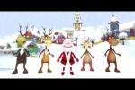 Video - Santa dance