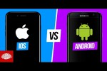 Video - iOS vs. Android