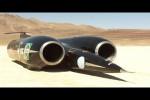 Video - Die 10 schnellsten Dinge der Welt