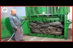 Video - Recycling Technology And Machines That Are At Another Level