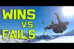 Video - Wins vs. Fails