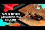 Video - Back in the Mud: Down and Dirty Fails