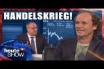 Video - Das Ende der deutsch-amerikanischen Freundschaft? (Olaf Schubert)