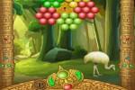 Spiel - Maya Bubbles