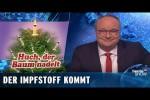 Video - Harter Lockdown: Deutschland versagt im Pandemieherbst! - heute-show vom 18.12.2020