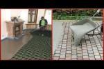 Video - Zufriedenstellende Videos von Handwerkern mit erstaunlichen Fähigkeiten