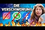 Video - Helga & Marianne - Whatsapp, Instagram und Facebook DOWN