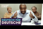 Video - Deutsch für Deutsche