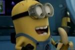 Video - Minions - alle wollen die Banane