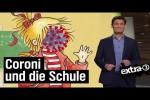 Video - Altes Virus, neue Maßnahmen? - extra 3
