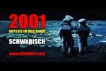 Video - dodokay - 2001: Odyssee im Weltraum - schwäbisch