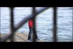 Video - übers Wasser laufen