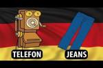 Video - 5 Erfindungen, die aus Deutschland kommen