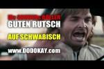 Video - dodokay - Silvester mit 'm McGruber seine Böller - schwäbisch