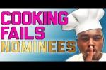 Video - 27 lustige Hoppalas beim Kochen
