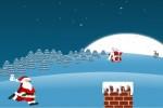 Spiel - Santa Claus Jumping