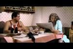 Video - Iris Berben & Diether Krebs - Stellenanzeigen 1986