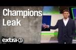 Video - 20-Jähriger verantwortlich für Champions-Leak