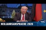 Video - Die ehrliche Neujahrsansprache für 2020 von Gernot Hassknecht
