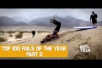 Video - Top 100 Fails of the Year Part 2 (2019)
