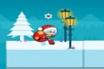 Spiel - Santa Girl Runner