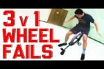 Video - Die besten Fails auf Rädern (Achtung sehr AUA)