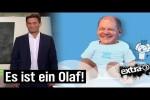 Video - SPD: Kanzlerkandidat Olaf Scholz | extra 3 | NDR