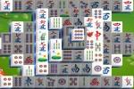 Spiel - Garten Mahjong