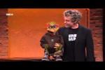 Video - Sascha Grammel und Frederic bei Spätschicht