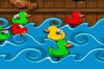 Spiel - Carnival Ducks