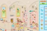 Spiel - Green House Hidden Objects