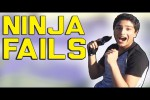 Video - Ninja-Fails