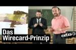 Video - Das Wirecard-Prinzip - Die Höhle der Kröten - extra 3