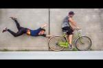 Video - Jason Paul s Running Illusions: It s tricky!