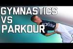 Video - Sport-Gymnastik gegen Parkour