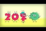 Video - Wish You HAPPY NEW YEAR 2021