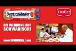 Video - dodokay - Deutschländer - Werbung auf schwäbisch