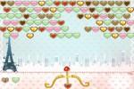 Spiel - Bubble Hit Valentine