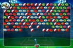 Spiel - Bubble Shooter World Cup