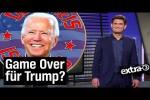 Video - Der gesammelte Wahl-Irrsinn aus den USA - extra 3