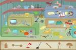 Spiel - Merchant Ship Hidden Objects