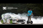 Video - Da kann einer fahren