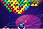 Spiel - Space Bubbles