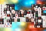 Spiel - Mahjon Black White 2 Untimed