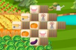 Spiel - Farm Mahjong
