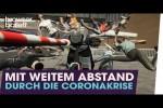 Video - Mit weitem Abstand durch die Coronakrise