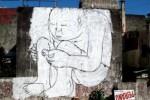 Video - animierte Graffiti (hat jemand schon mal so was gesehen?)