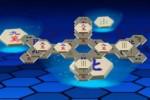 Spiel - Hex Mahjong