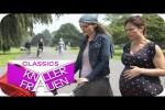Video - Nebenwirkungen einer Schwangerschaft - Knallerfrauen mit Martina Hill