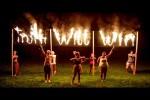 Video - Zirkus-Stunts mit Musik